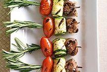 Rezepte - Partyfood