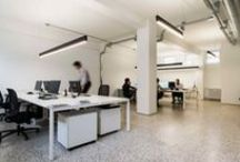 Office Projects by HI LITE Next / Lighting design for Offices and workspaces by HI LITE Next