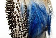 Hair and Makeup / Equillibrium pics for inspirational hair and makeup looks...