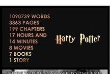Harry Potter / It's about Harry Potter and qoutes and all the other characters from HP. ❤️❤️  Det handler om Harry Potter og qoutes og karakterer fra HP.❤️❤️