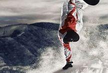 SnowBro / Snowboarding