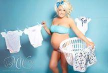 Fotografie - Schwangerschaft