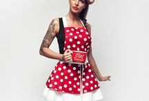 Chic&Lovely luxury aprons / SK:  www.chiclovely.sk. ČR:  www.chiclovely.cz  World: Dawanda Chic&Lovely