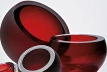 Colour: Luxury Reds