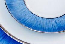 Colour: Luxury Blues