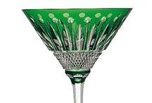 Colour: Luxury Greens