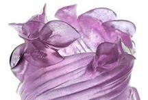 Colour: Luxury Purples