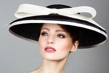 hats / hat - the perfect complement to every styling