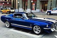 cars of my dreams