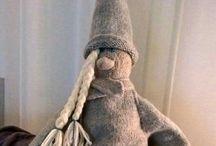 My own knitting