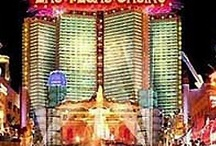 Gamblin' On Vegas  / What happens in Vegas....costs us a fortune!!!