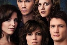 There's Only One Tree Hill  / A Stephanie Board-Her Favorite Show!