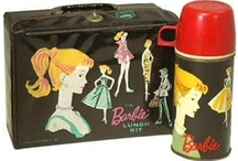 Let's Do Lunch / If you don't have a collector lunch box WITH MATCHING THERMOS, it simply ain't lunch...