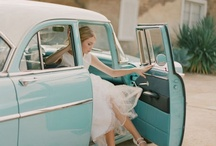 Dream Lover 1950s / The 1950s-an era of innocence, coming of age and timeless fashion. So put on your poodle skirt and saddle shoes for our trip back to those happy days...