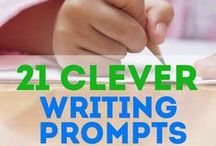 7. Writing / Writing ideas to use in a primary classroom.