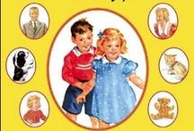 Just Dick & Jane-It