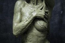 sculpture & figure studies