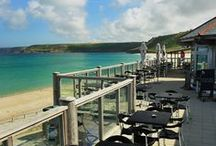 Food with a View / Nothing beats a fantastic meal – except one with a view to match! Here are some the best dining views in the UK...