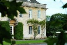 Country Retreats  / Whether you're planning a wedding, anniversary, weekend away or just fancy dining out somewhere swish, you need a country retreat with plenty of grounds, gorgeous rooms and exceptional dining