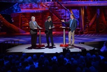 TED / Work and technology trends, insights and innovative concepts from TED talks.  / by IT Accel