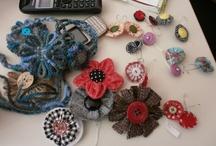 Irene's handcrafts