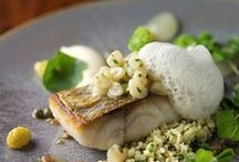 Michelin Starred  / Restaurants around the UK which have been awarded prestigious Michelin accolades.