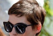 Cabelos Inspiração / Melhores looks para cabelos!