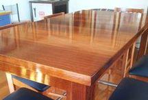 Timber Home wares