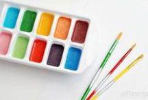 Kindergarten / by Teachers on Pinterest