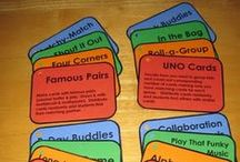 Classroom management / by Teachers on Pinterest