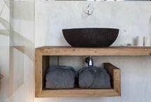 Aménagement salle de bain / Idées d'aménagement et déco pour les salles de bain