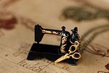 Vintage Sewing Machines / All Vintage Sewing Machines...  The Best Man Made Workmanship !