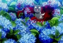 _________ ANIME-SE ♥ / Com animes ! Naruto , Bleach , Another , Zankyou no terror , Another , Ano hana , etc ... / by Pink ( P!v ) Vicious