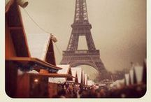 Christmas markets / Where to go for some of the best Christmas markets around the globe.