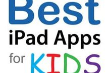 1. Apps in the Classroom / Engaging, fun, educational, (and mostly free) applications in one place for primary students.