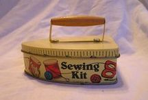 Happy Feet & Sewing Notions / Attachments, Feet & Sewing Parts