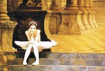 Ballet / Ahhh. Good sweet torture.  / by Aubrey Parks