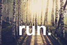 RUNNING/FITNESS / Minden, ami futás