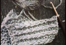 DIY - To Do - Crea / Projectjes, wat ik ooit nog een keer wil doen! Haken, naaien, breien ... freubelen!