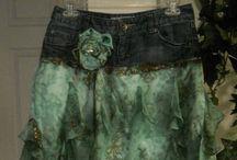 Skirts / Skirts I Like