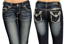 Jeans / Cool Jeans