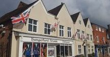 Places to Visit / Hungerford Arcade Antiques & Collectables