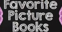 Favourite Picture Books and Activities