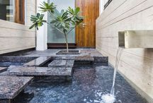 Outdoor Design / Landscaping and Design Ideas