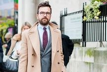 Overcoats_Men / Winter in NYC is always my favorite.  Can't decide what topcoat to get?  Here is a collection of ideas and styles we can custom make to fit you.