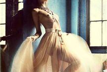 Distressed ballerina