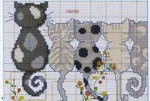 09 - Cross stitch