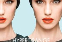 HYPERORANGE COLLECTION