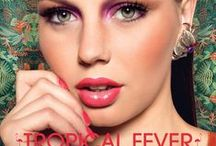 TROPICAL FEVER COLLECTION
