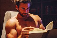 #ReadingIsSexy / Reading is Sexy! Not only that, but reading is dead f*cking sexy! The End.